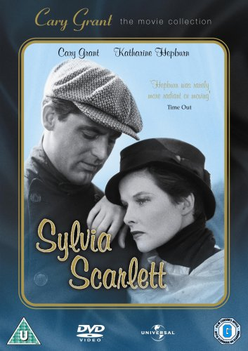 Sylvia Scarlett [UK Import]