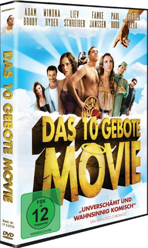 Das 10 Gebote Movie