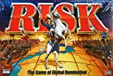 Risk- The Classic Strategy Game of Global Domination