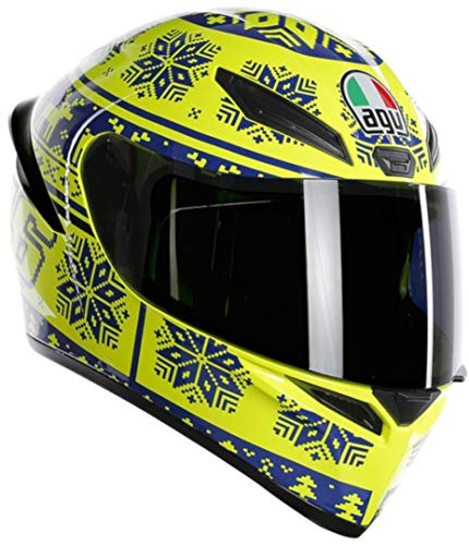 AGV K1 E2205 Top- Winter Test 2015, Größe MS