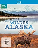 Wildes Alaska [Blu-ray]