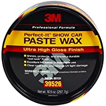 3M 39526 Perfect-It Show Car Paste Wax - 10.5 oz. by Perfect-It