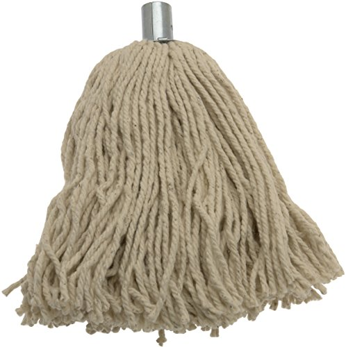 Cleenol 136063 Wool Mop Head by Cleenol (Ringer Head)