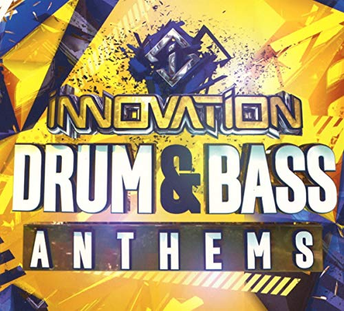Innovation-Drum & Bass Anthems