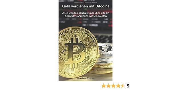 Krypto-handel verdienen geld