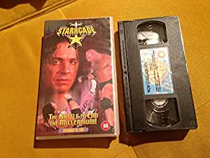 WCW Pay Per View - Starrcade 1999: The Battle To End The Millenium [VHS]