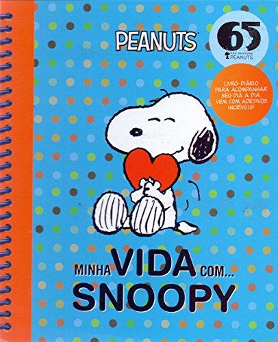 Minha Vida Com... Snoopy (Em Portuguese do Brasil)