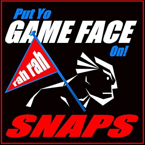 Game Face Face Snap
