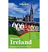 Discover Ireland by Davenport, Fionn ( Author ) ON Mar-01-2012, Paperback