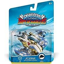 Skylanders Superchargers:  Fahrzeug - Jet Stream