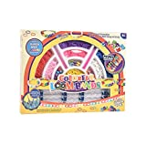 #1: IGP Colorful Loom Bands