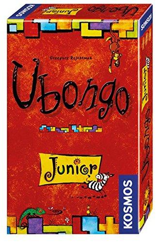 KOSMOS 711238 - Ubongo Junior - Mitbringspiel