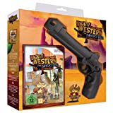 Spaghetti Western Shooter (Limited Special Edition inkl. Gun)