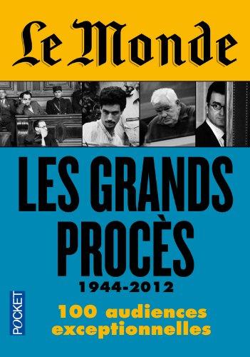 Le Monde : Les grands procs