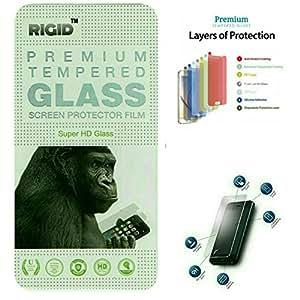 RIGID PREMIUM TEMPERED GLASS FOR MOTO X TURBO