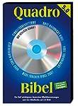 Quadro-Bibel 5.0: CD-ROM (Texte mit B...