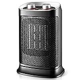 Calentador QFFL Ahorro de energía Mini Aire Caliente Hogar Calefacción 180 * 131 * 272 mm Enfriamiento y calefacción