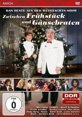 Das Beste aus der Weihnachts-Show