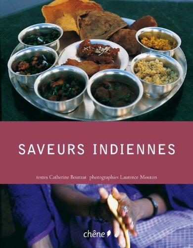Saveurs indiennes (broché)