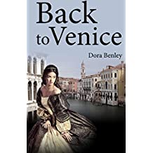 Back to Venice (English Edition)