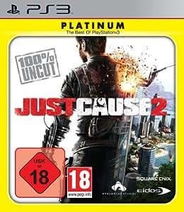 Just Cause 2 [Platinum]