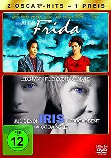 Iris / Frida [2 DVDs]