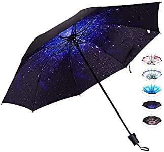 Womens Umbrella Large Love To Dance And Ballerina Pink Glitter Shoes Ill Portable Compact Folding Umbrella Anti Uv Protection Windproof Outdoor Travel Women Large Umbrella Inverted