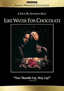Like Water for Chocolate [DVD] [1992] [Region 1] [US Import] [NTSC]