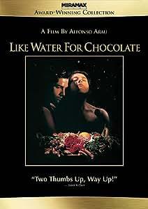 Like Water for Chocolate (Como agua para chocolate) [Import USA Zone 1]