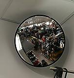 Tráfico Espejo observación Espejo Interior 30cm