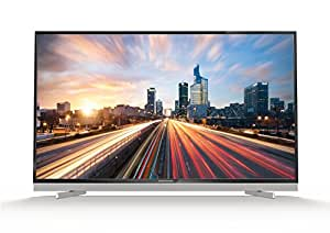 grundig 55 vlx 8481 bl 140 cm 55 zoll fernseher ultra hd triple tuner 3d. Black Bedroom Furniture Sets. Home Design Ideas