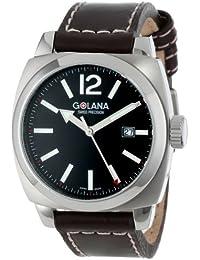 Golana Aero Pro Swiss Made Aviators AE100.3 - Reloj de Caballero de Cuarzo 7d829e8ca977