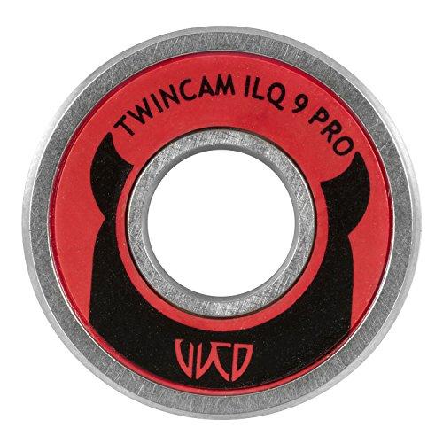 Powerslide Wicked Twincam ILQ 9 Pro Kugellager 608 / 16er-Pack Röhrchen