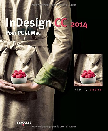 InDesign CC 2014 par Pierre Labbe