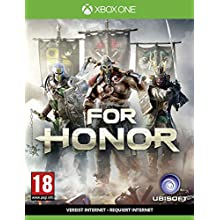 Ubisoft $ for Honor