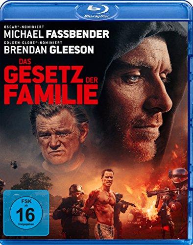 Das Gesetz der Familie [Blu-ray]