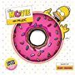 The Simpsons (Soundtrack in Donut-Box Limited Edition)