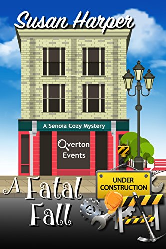 Cozy Mystery Book 2) (English Edition) ()