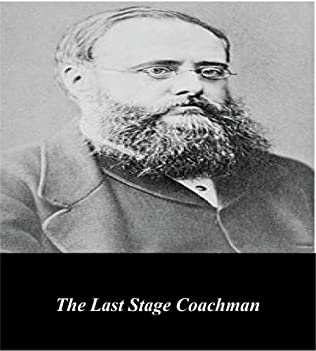 book cover of The Last Stage Coachman