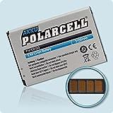 Akkustar-PolarCell Akku für LG3, D855 / BL-53YH (3100mAh/11,8Wh)