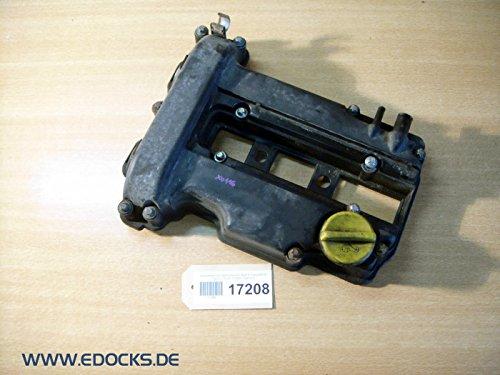 Preisvergleich Produktbild Ventildeckel Zylinderkopfdeckel Agila A Corsa B/C/D Tigra B Z10XE Z10XEP Opel