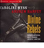 [(Divine Rebels: Saints, Mystics, Holy Change Agents--and You)] [ By (author) Caroline M. Myss, By (author) Andrew Harvey ] [May, 2012] bei Amazon kaufen