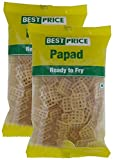 #2: Spar Combo - Best Price Papad 2D Window, 150g (Pack of 2) Promo Pack