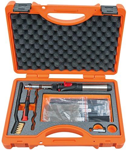 KS Tools 960.1115 Kunststoff-Schweißkolben-Satz, 33-tlg