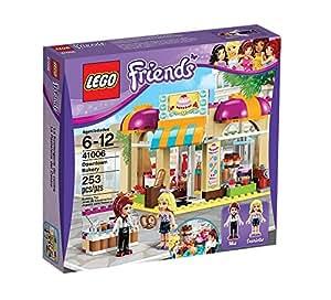LEGO Friends 41006: Downtown Bakery