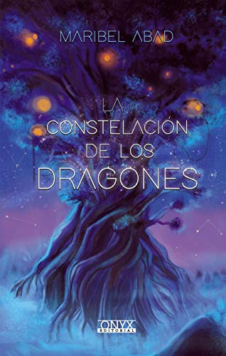 La constelación de los dragones de Maribel Abad