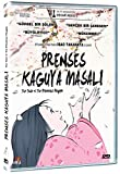 The Tale Of Princess Kaguya - Prenses Kaguya Masali