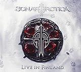 Sonata Arctica: Live in Finland 2011 (Audio CD)