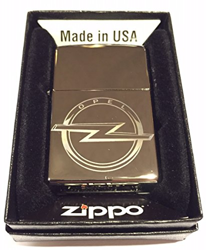 Preisvergleich Produktbild Opel Collectible ZIPPO Lighter