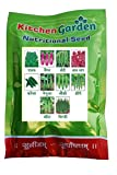 Best Kitchen Layouts - Kitchen Garden Nutritional Seed for Garden/Terrace/Poly-house with A-2-Z Review